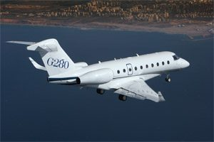 Gulfstream G200-G280