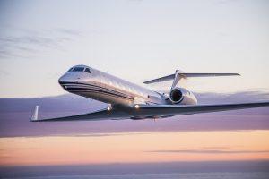 Gulfstream G5-GV