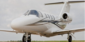 Cessna Citation CJ 1 Very Light Jet