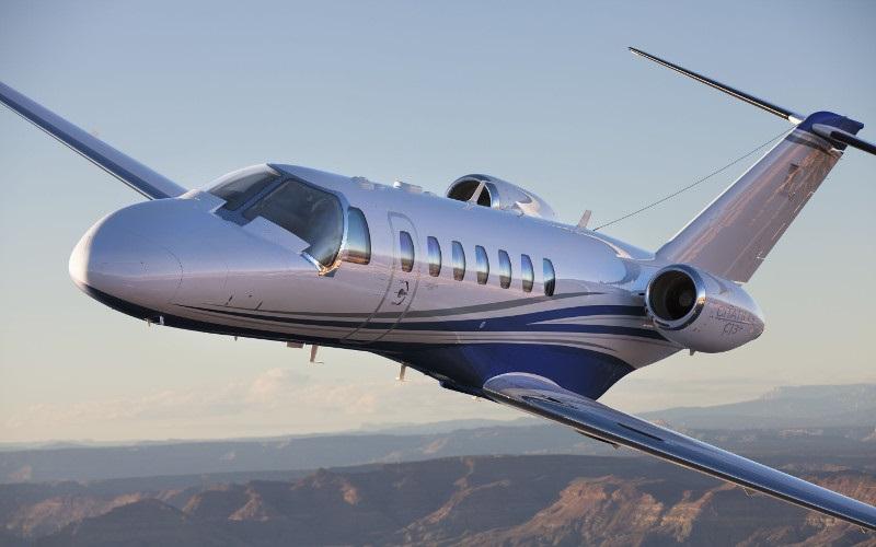 Cessna Citation CJ3 Jet Charters