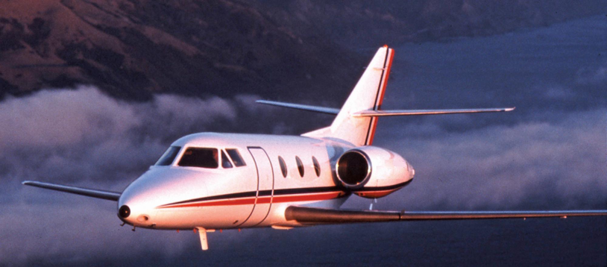Dassault Falcon 10 jet charter services
