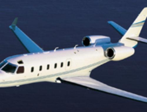 Gulfstream G100 / G150 / Astra