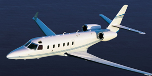 Hire a private Gulfstream G100 for charter flights