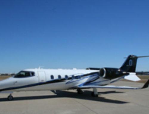 Learjet 60 / 60XR