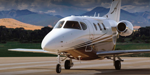 Fly private on a Premier I / IA