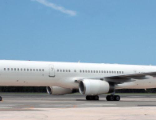Boeing 757 VIP
