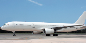 Fly private with large groups in a Boeing 757 VIP airliner
