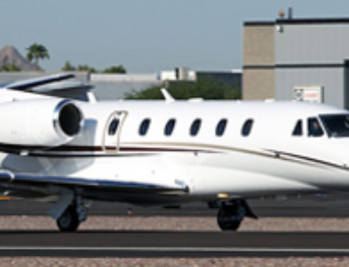 Cessna Citation Excel / XLS
