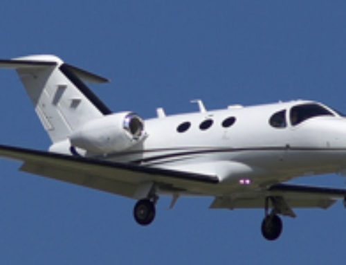 Cessna Citation Mustang CE-510