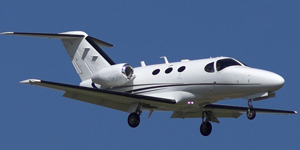 Cessa Citation Mustang