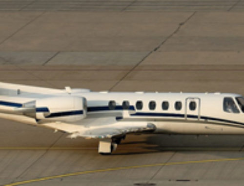 Cessna Citation V Encore