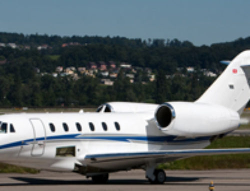 Cessna Citation X / 10