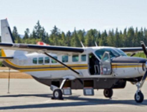 Cessna Caravan & C208