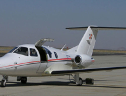 Eclipse 500