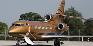 falcon 7x jet charters