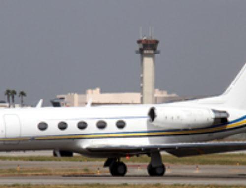 Gulfstream 2 / IIB / II-SP