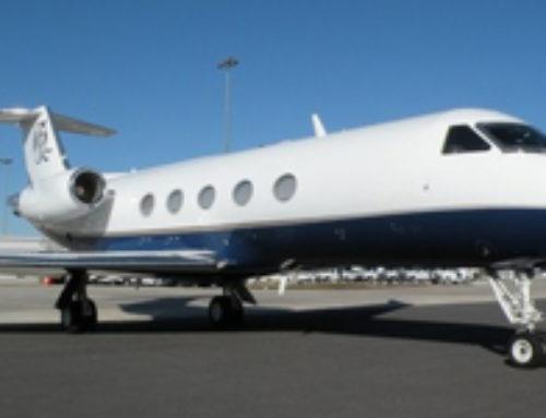 Gulfstream 3 / III