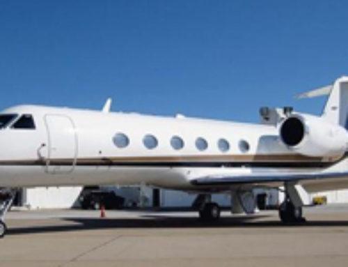 Gulfstream 4 / IV / SP / 400 / 450