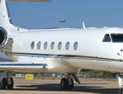 Gulfstream V / G500 / G550