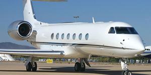 Charter a Gulfstream g500 g550