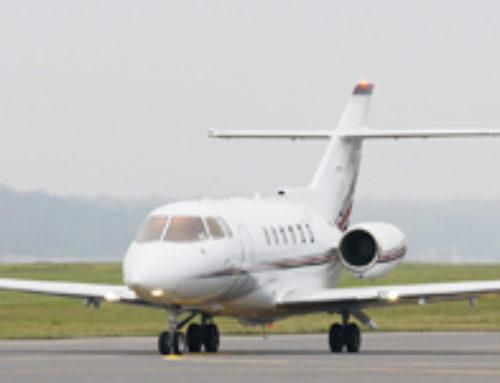 Hawker 800 / 800XP / 850XP