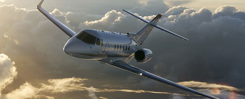 hawker 900xp twin engine corporate jet