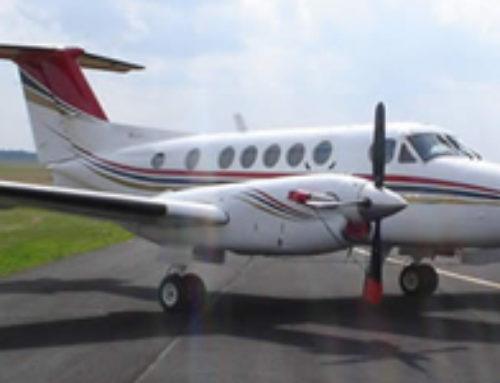 King Air 200 & King Air 250