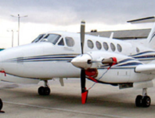 King Air 350 Beechcraft