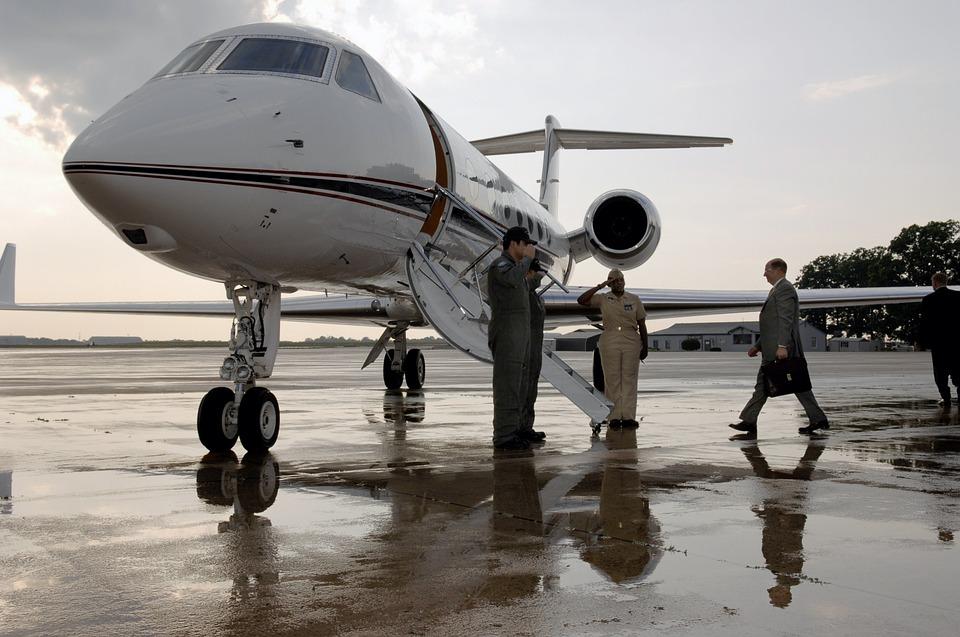 Executive Jet Charter Service
