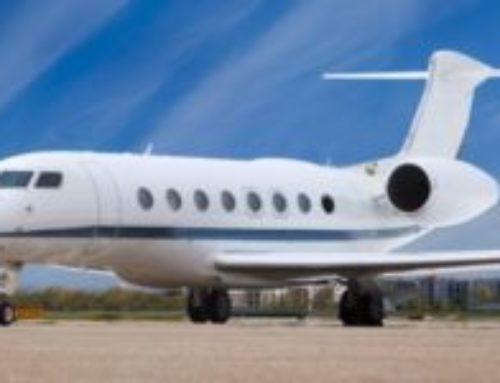 Gulfstream G650 / G6