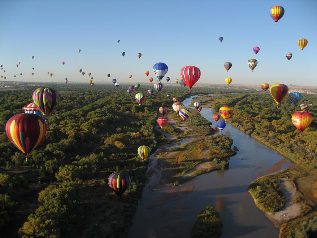 Albuquerque-Balloon-Fest