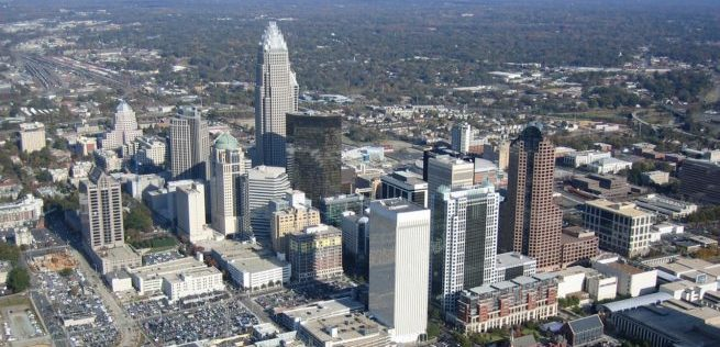 Charlotte Air Charter Service