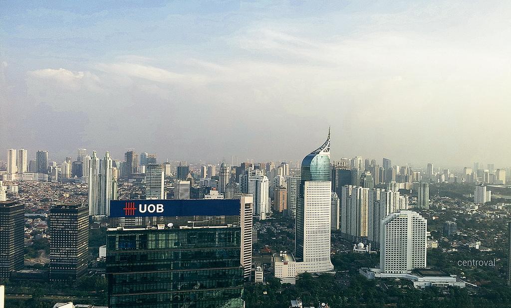 Jakarta-Executive-Jet-Charter