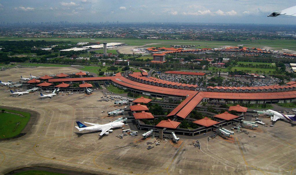 Jakarta-Jet-Charter-WIII-CGK-Soekarno-Hatta-Airport