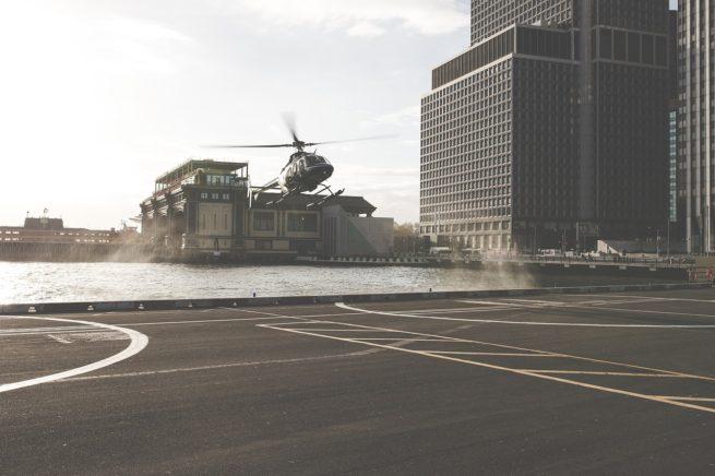 PrivateHelicopterCharter