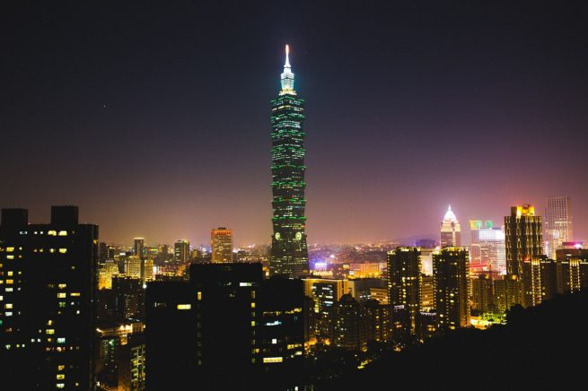 Taipei Air Charter Service