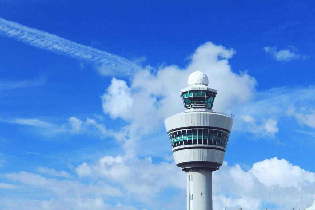 Amsterdam-Schiphol-Airport