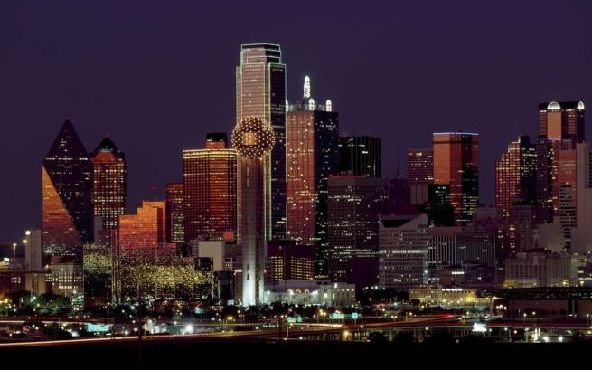 Private Jet to Dallas | Private Jet Charter | Dallas Love Field (DAL)