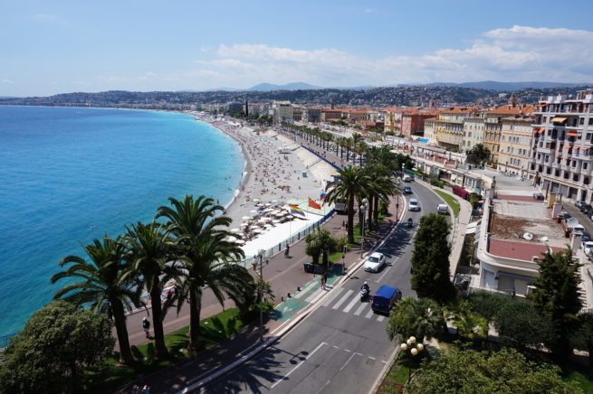 private jet charters in nice