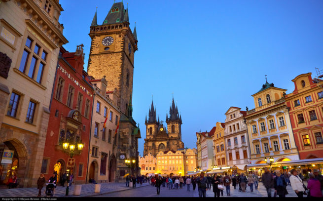 private-charter-flights-to-prague