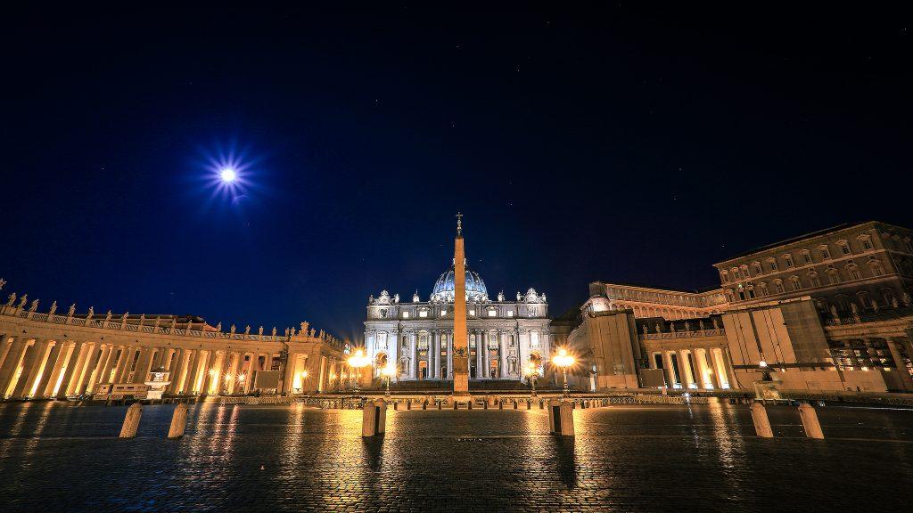 Vatican-City-Jet-Charter