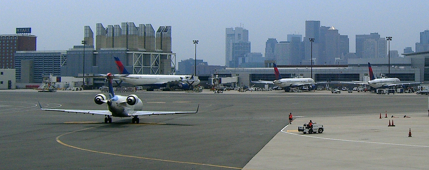 private jets boston