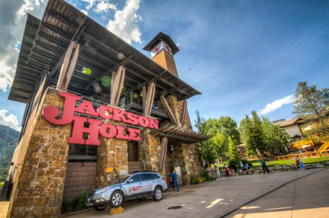 Visit Jackson Hole, WY