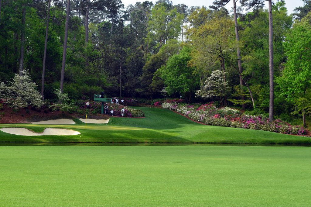 Augusta National Golf Course