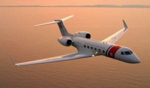 G5 jet chartrer