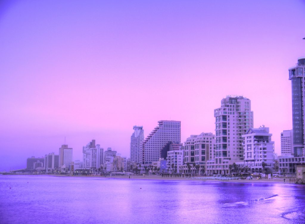 Tel-Aviv-Luxury-Hotels