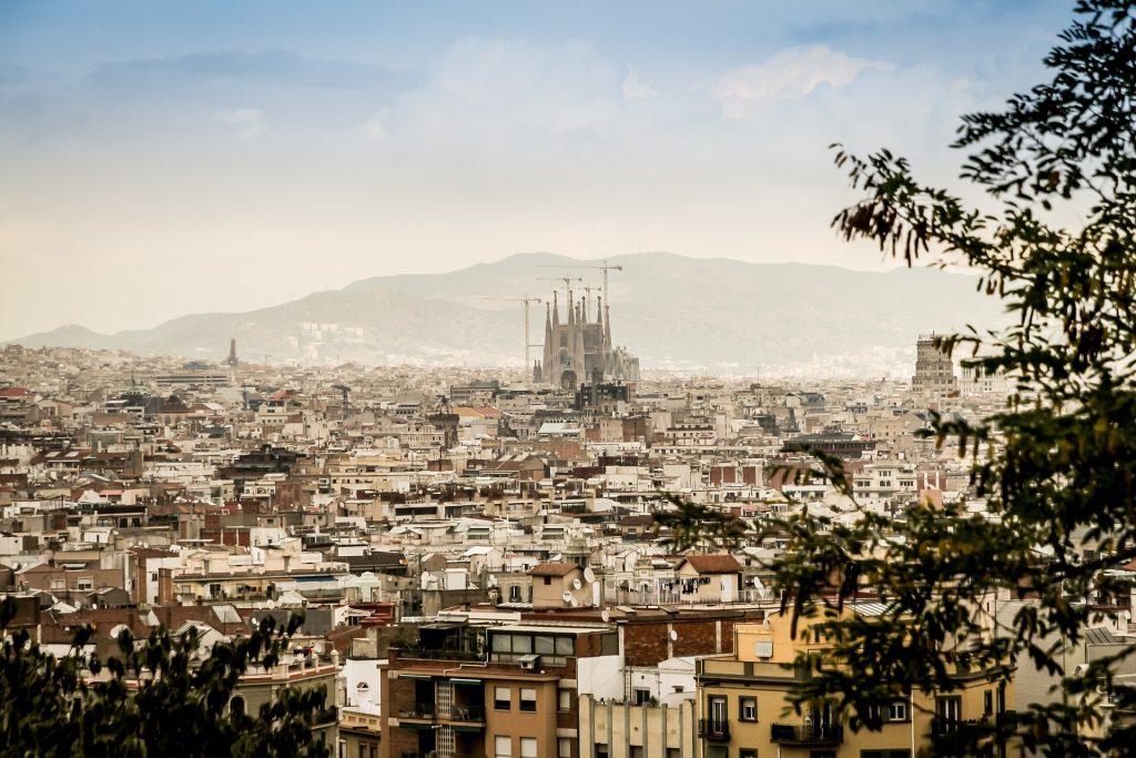 Barcelona-Jet-Charter-Service