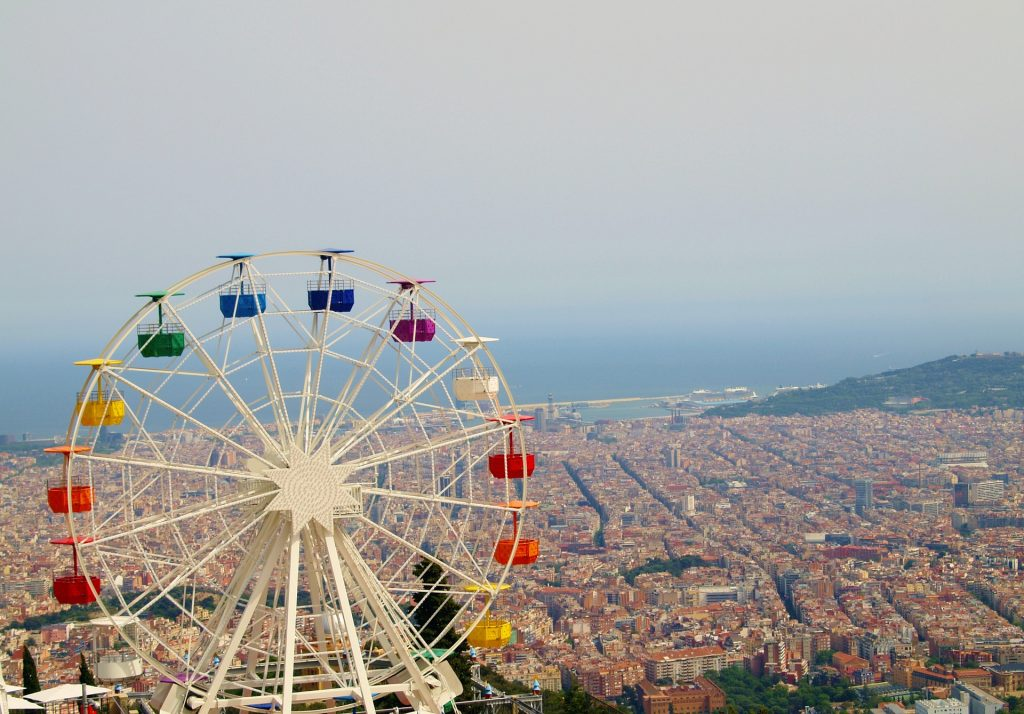 Barcelona-Private-Flights