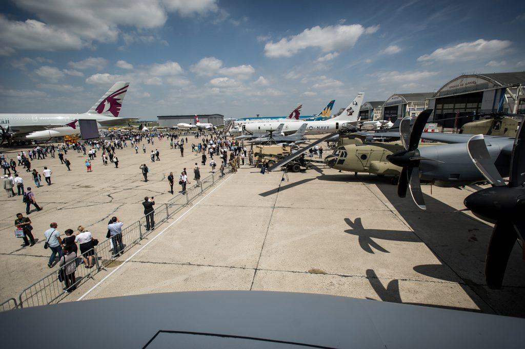 Paris-le-Bourget-LBG-Jet-Charter-Service