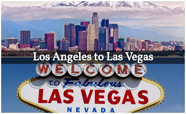 Private-Jet-Los-Angeles-to-Las-Vegas
